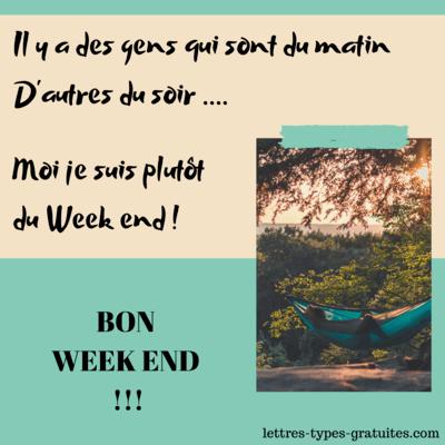 Souhaiter Bon Week End Beau Message Et Belles Images Bon Weekend