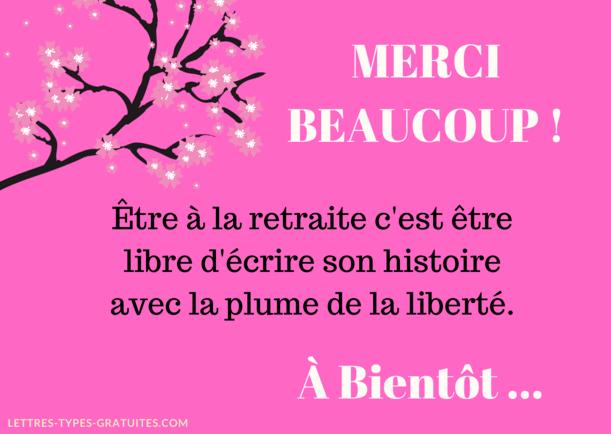 Discours Humorisiqtique Et Amical Pour Son Pot De Depart A La Retraite