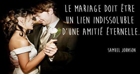 Féliciter les mariés et répondre aux félicitations pour son mariage